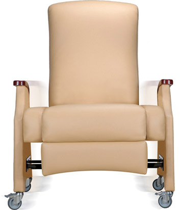 quick links bariatric recliner