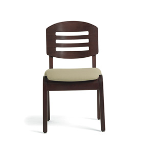 Bariatric Chair, Stackable