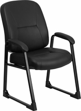 "Bariatric Stack Chair -  21"" Seat"
