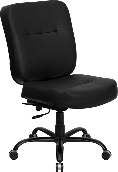big and tall computer chairs, big and tall task chairs, big and