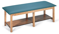 Big and Tall Equipment: Big and Tall Exam Tables