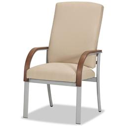 Professional Seating - High Back or Low Back Versions