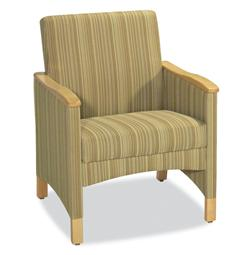 Professional Seating - High Back, Low Back, Love Seat, or Sofa