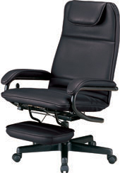 executive office recliner