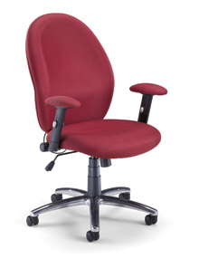 bariatric computer chairs, bariatric task chairs, professional