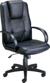 leather executive chair