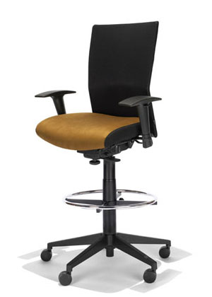 Stools - Office Chairs at SitBetter. Free Shipping on all Orders!