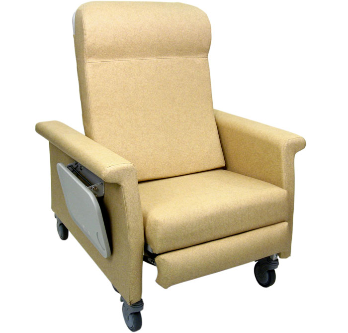 Big and Tall Recliner heavy Duty Over Sized Bariatric  sc 1 st  PlusChairs.com & Big and Tall Recliners Big and Tall Reclining Chairs islam-shia.org